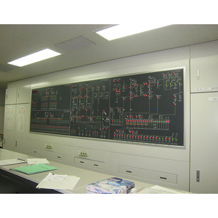 監視制御装置(盤)