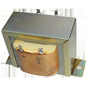 単相バンドラグ式変圧器